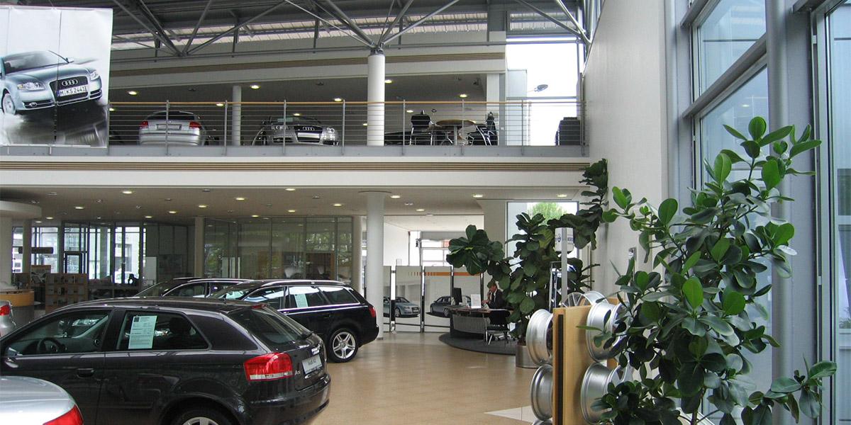 Audi Zentrum Bremen